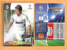 Real Madrid Fabio Coentrao (PCL11-12)